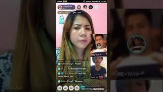 Viral!!! Adik Beradik Gaduh Di Bigo Satu Family Kecoh - Part 4