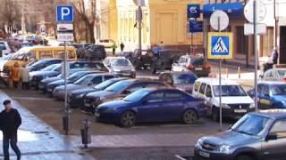 Сюжет ТСН24: В Туле стоимость платной парковки будет увеличена в два раза