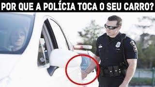 10 Coisas que Você Não Sabia Sobre a Polícia