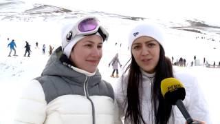 ЧИНДИРЧЕРО Зимний отдых  Дагестан туристический Акушинский район