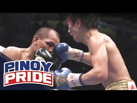 HIGHLIGHTS: Milan Melindo vs. Ryoichi Taguchi (VIDEO) December 31