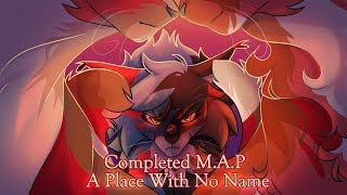 Скачать A Place With No Name Mapleshade Appledusk COMPLETE MAP