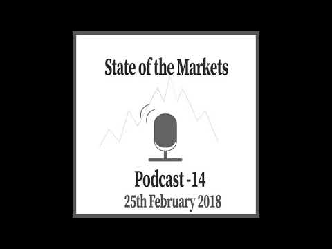 State of the Markets- Bonds to Bounce? How is Wealth distributed?
