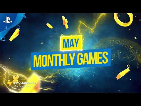 PS Plus May 2020 | Farming Simulator 19 + Cities: Skylines | PlayStation Plus