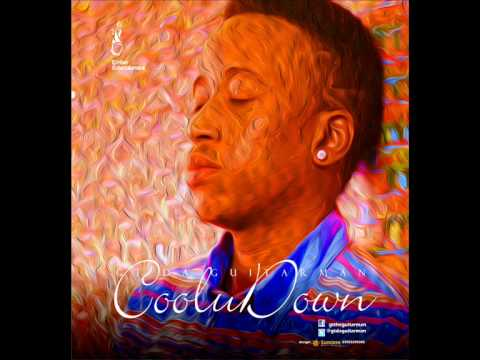 GT The Guitarman - Coolu Down