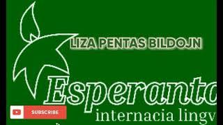 ESPERANTO MUSIC * LIZA PENTAS BILDOJN