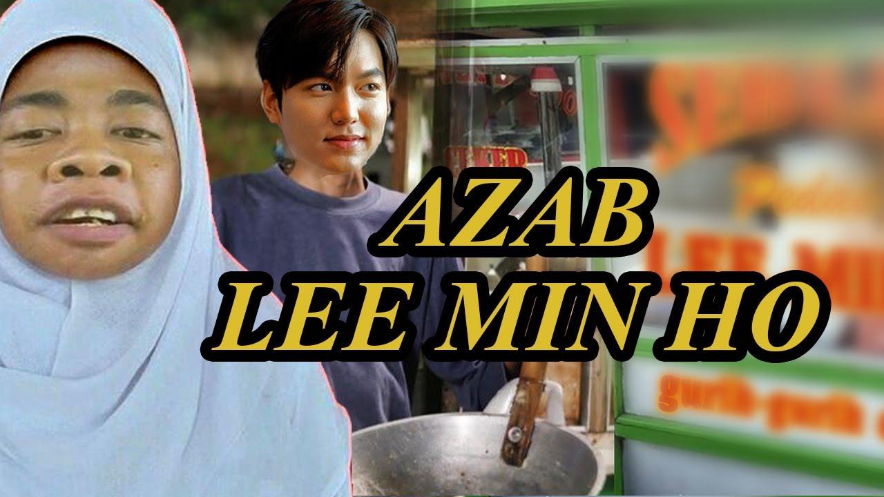 Azab Lee Min Ho x Mimi Peri (Extended Version)