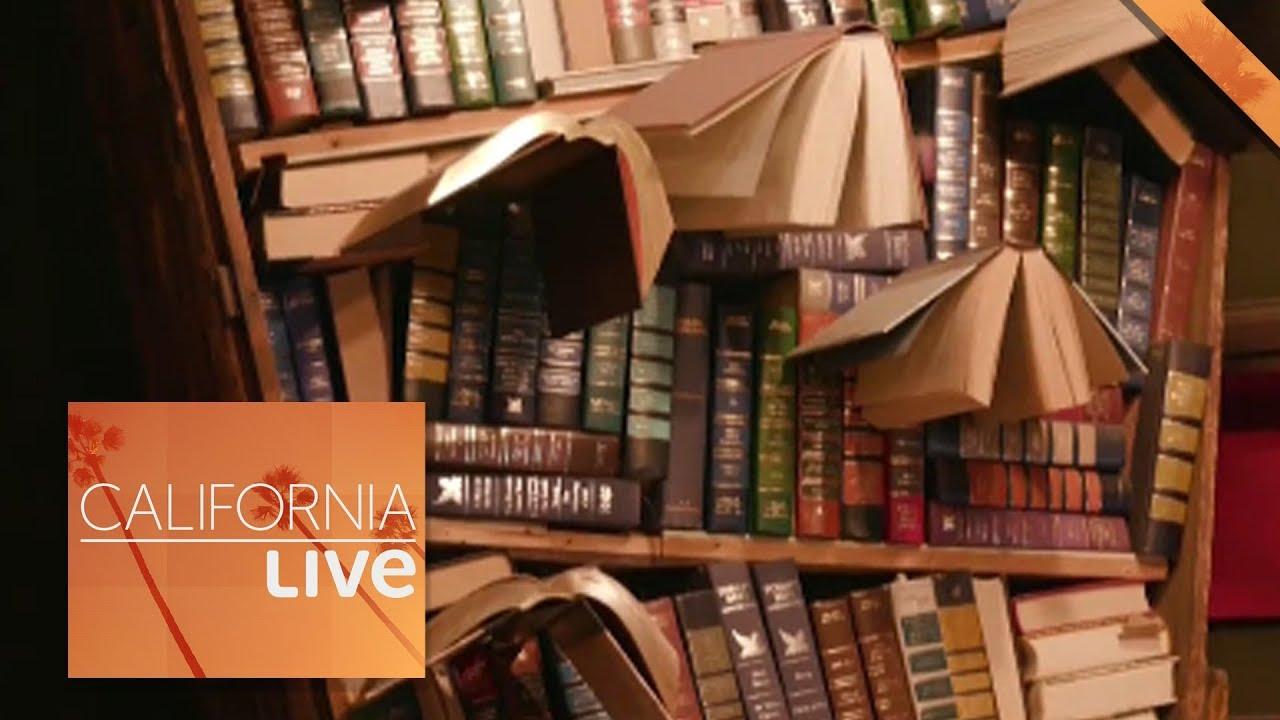 The Last Bookstore | California Live | NBCLA