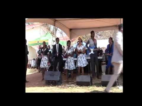 Great Zimbabwe University 2016 Graduation Ceremony Live Stream