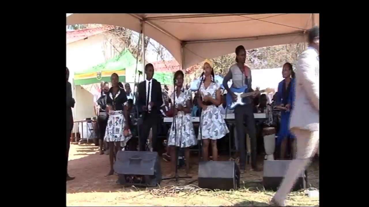 Prof Videos | Great Zimbabwe University