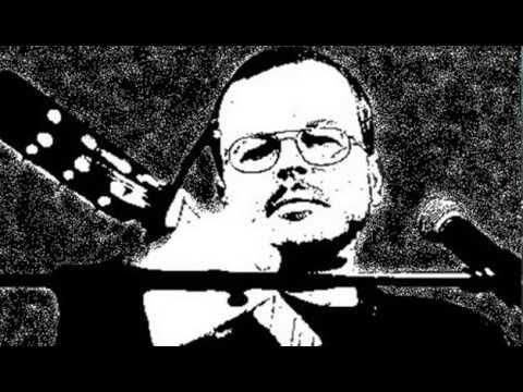 "Jacek Kaczmarski - ""Krótka rozmowa między Panem, Chamem i Plebanem"""