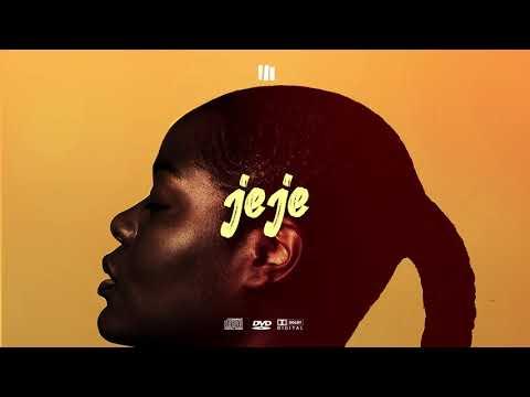 "(free)-|-""jeje""-|-burna-boy-|-afro-beats-|-instrumental-2020"