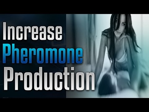 Help Increase Pheromone Production - A Binaural Recording by Simply Hypnotic