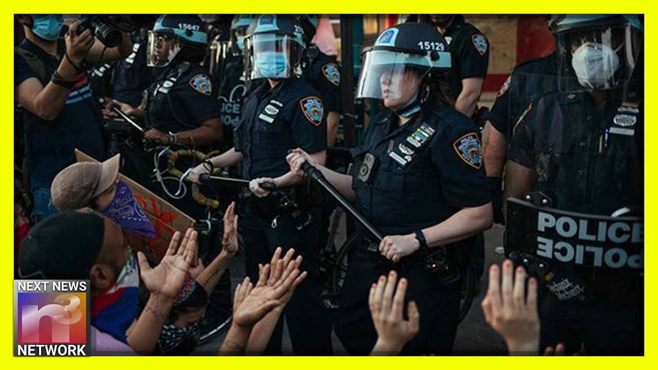 WOW! Minneapolis City Council is REALLY Dismantling the Police - Here's Their Next Plan