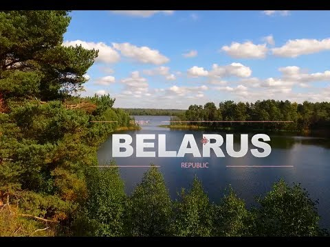 Belarus - new Europe, which you never heard about before