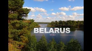 Belarus - new Europe, which you never heard about ...