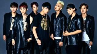 [MP3/DL] BTS - DANGER (Dark&Wild)