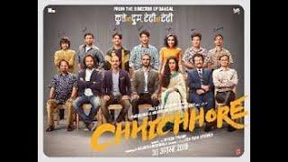 Gambar cover #ojha dj Khairiyat Video  Chhichhore  Nitesh Tiwari  Arijit Singh  Sushant/ Shraddha  Pritam