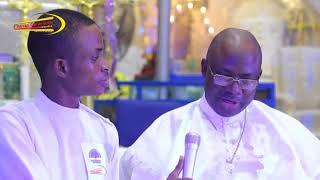An Interview With Sup/Evang. Pius Olarewaju.