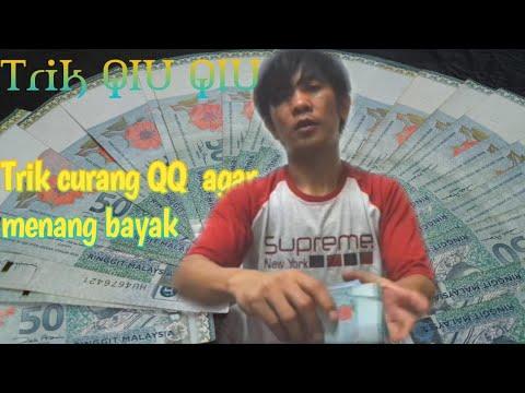 Trik Curang Agar Menang Bayak Main Qq Domino Qiu Qiu Judi Indonesia Youtube