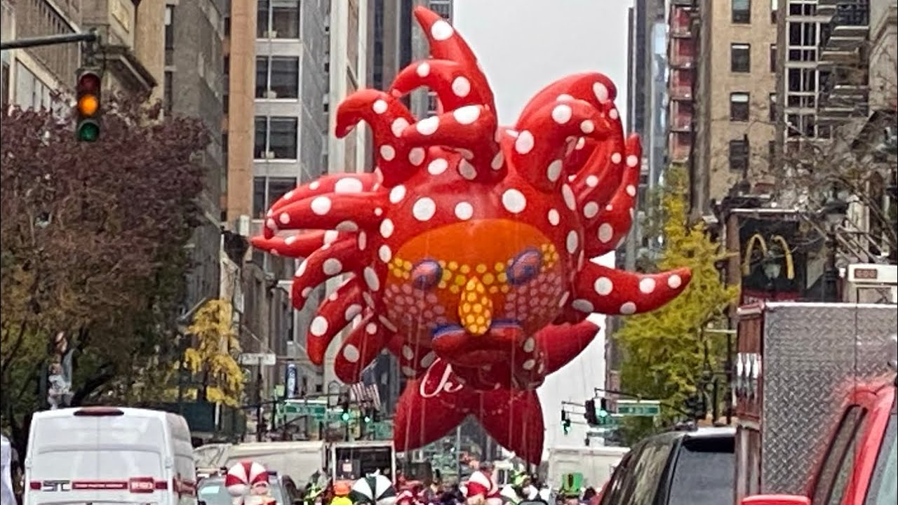 How To Watch Today's Macy's Thanksgiving Day Parade Online ...