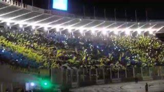 Canaya te prometo que siempre voy a estar a tu lado-Copa Argentina
