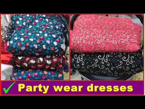 Party Wear Salwar Suit Material   Buy Online Punjabi Suits   Photos   images   Pictures   2018