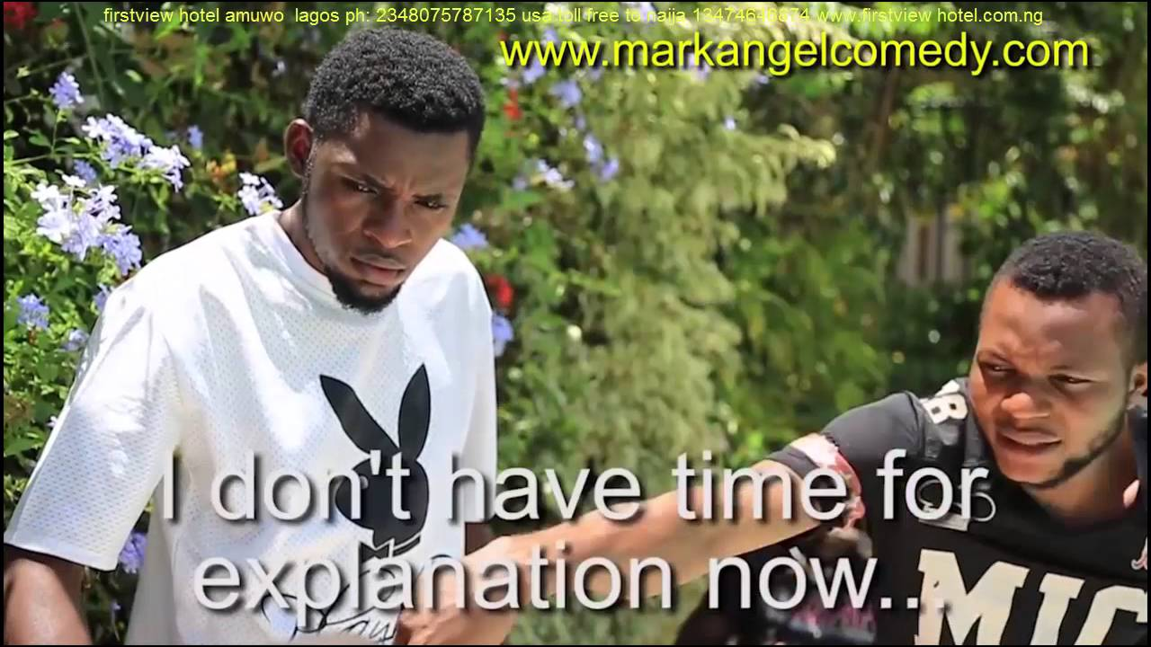 Download Mark Angel Comedy) (Episode 84