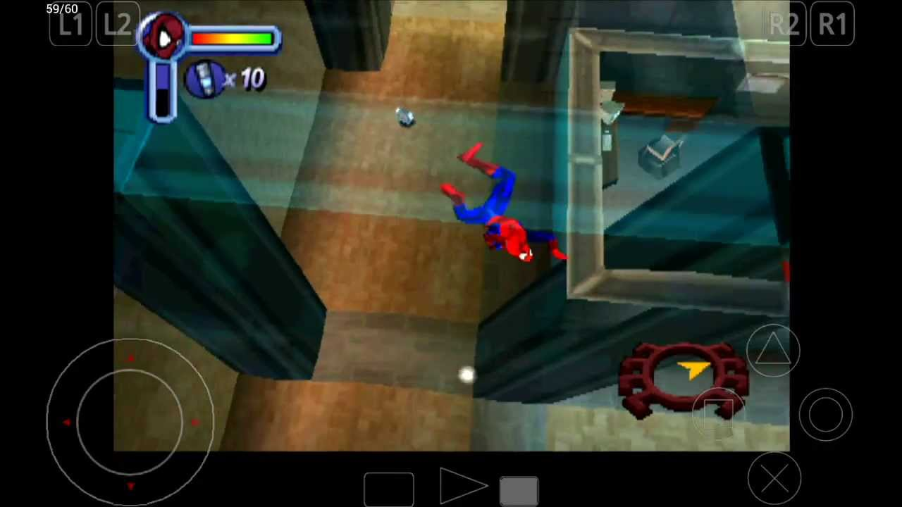 sony playstation emulator for android