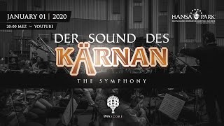 IMAscore - Der Sound des KÄRNAN [Live Orchestra Session]