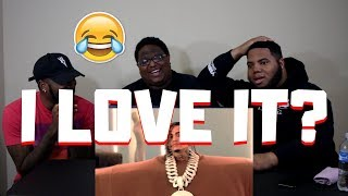 "Kanye West & Lil Pump ft. Adele Givens - ""I Love It"" (Official Music Video) - REACTION!!"
