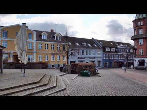 Hillerod - Denmark (HD1080p)