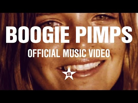 Boogie Pimps - Somebody To Love (Official Music Video)