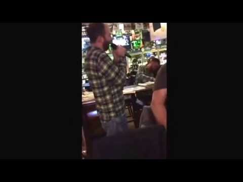 Rappers delight - bill stahl rendition - miracle bar