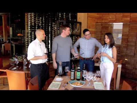 The Wine List | Visiting Cibo Wine Bar | Toronto