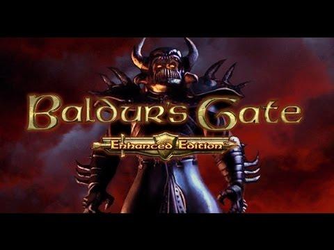 Обзор игры: Baldurs Gate