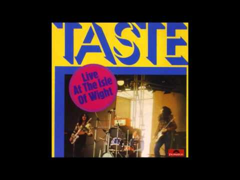 Taste - Live at the Isle of Wight - Full Album
