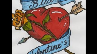 Blue Valentines - Tom Waits