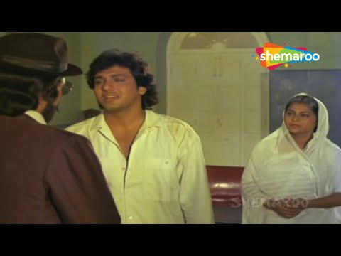 Dariya Dil Hindi Full Movie in 15 mins - Govinda, Kimi, Asrani, Kader Khan  - Bollywood Comedy Movie