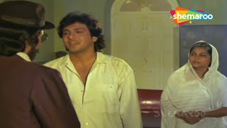 Dariya Dil (1988) - Bollywood Movie- Govinda, Kimi, Asrani, Kader Khan