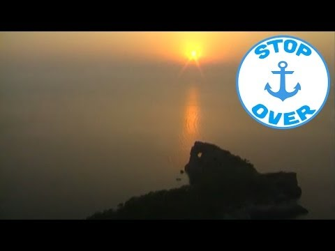 The Mediterranean from Spain to Italy (Documentary, Discovery, History)
