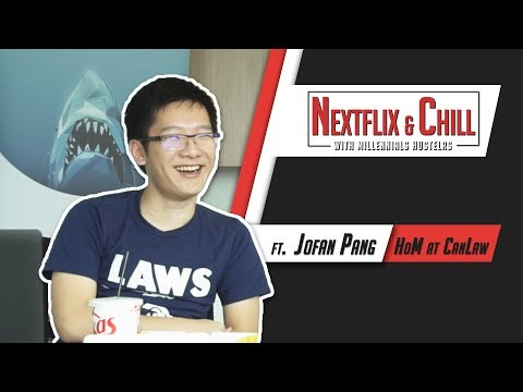 Disrupting the Legal Industry in Malaysia - Jo Fan Pang, Ambassador of Buzz at CanLaw [N&C EPISODE1]