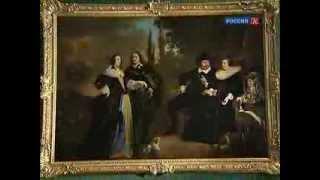 Голландский групповой портрет