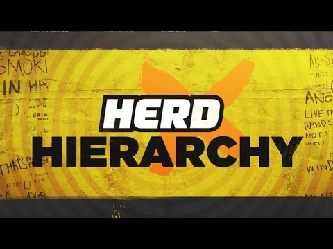 Herd Hierarchy: Colin's Top 10 NFL Teams after Week 7 | THE HERD