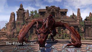 The Elder Scrolls Online: Elsweyr - Approfondimento con gli sviluppatori