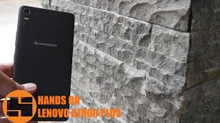 Hands On Lenovo A7000 Special Edition Indonesia