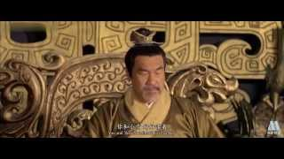 Game of Assassin Full HD   Best Chinese Movies 2014 Full Movies