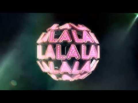 Cheryl - Crazy Stupid Love ft. Tinie Tempah (Lyric Video)