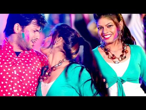Superhit होली गीत - होलिया में जूलिया का मांगेले - Holiya Me Juliya Ka Mangele - Ajeet Anand