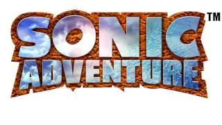 unknown from m e 20th anniversary ver sonic adventure